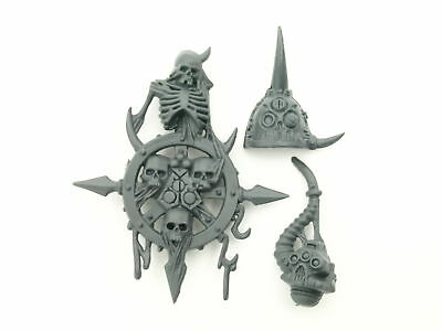Chaos Space Marines - Nurgle Upgrade Pack - Big Pack
