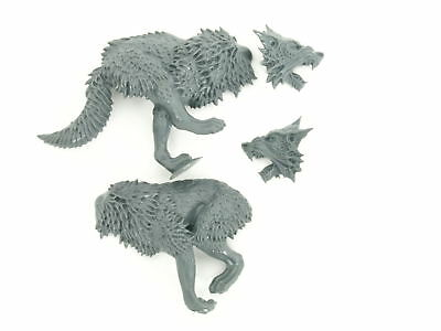 Space Wolves - Fenriswolf B - *BITS*