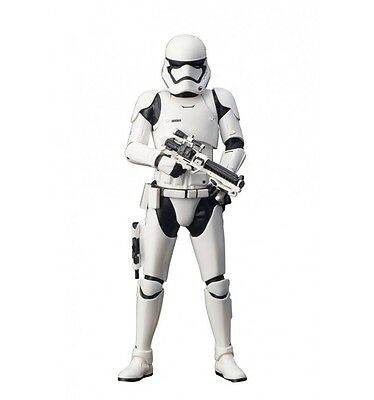 Kotobukiya Star Wars Episode VII Figürchen Artfx+ 1/10 First Order Stormtrooper