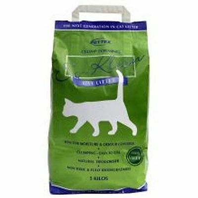 So - Kleen Litter Fullers Earth Cat Litter 5kg 16