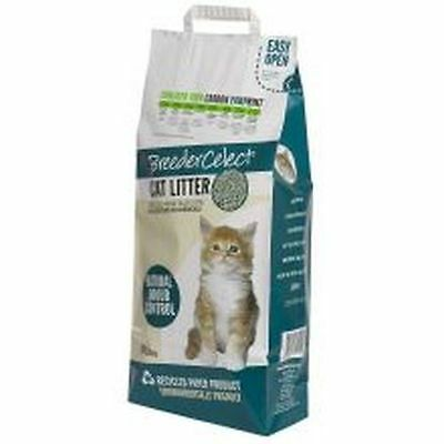 Breeder Celect Paper Pellet Cat Litter 10L 10l BE10