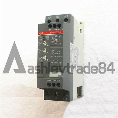 ABB Soft Starter PSR30-600-70 ( PSR3060070 ) New In Box