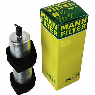 Original MANN-FILTER Kraftstofffilter WK 6003 Fuel Filter