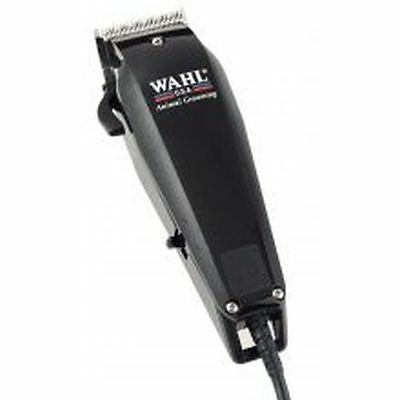 Wahl Animal Clipper  Multicut/DVD sgl 9266-834