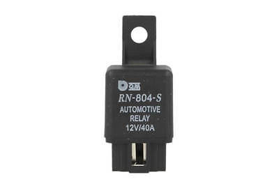 A2Zworld Relay 4 Pin Rele C Auto 12V Dc 40A Automotive Rn-804-S