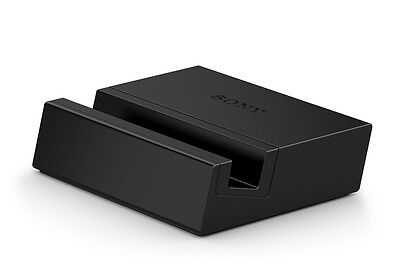 Genuine Sony Dk48 Magnetic Charging Dock For Xperia Z3 & Z3 Compact