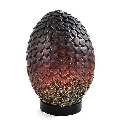 Drogon Egg Game Of Thrones The Noble Collection