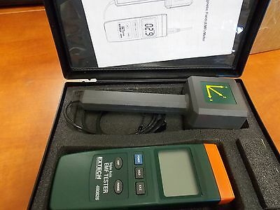 Extech 3-Axis EMF tester. Model 480826. Brand new!