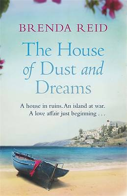 The House of Dust and Dreams, Reid, Brenda, New Book