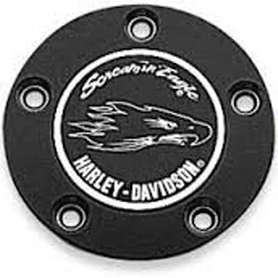 Harley Screamin Eagle OEM Original Timer Sensor cover Softail Touring Dyna USA