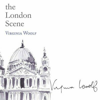 The London Scene (Signature Series), Woolf, Virginia, New Book