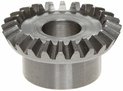 "Boston Gear L148Y-G Bevel Gear 2:1 Ratio 0.500"" Bore 16 Pitch 24 Teeth 20 Deg..."