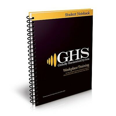 GHS Safety: Student Training Manual