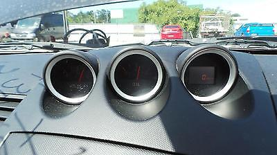 Nissan 350Z Display Cluster, Z33, 12/02-04/09