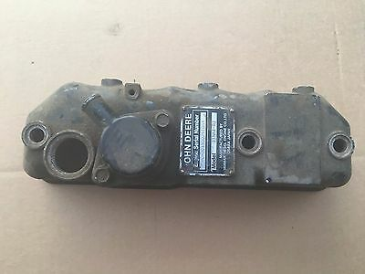 YANMAR 3TN84-RJ VALVE Cover, Good Used Part