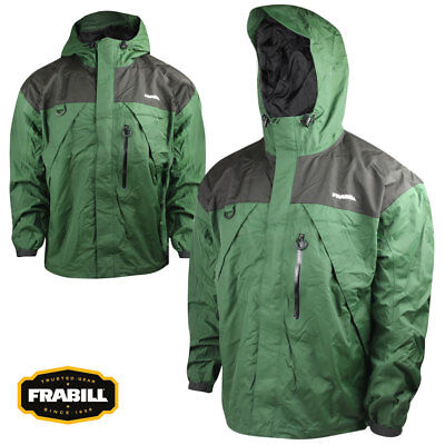 Frabill F2 Surge Jacket (XL)- Green