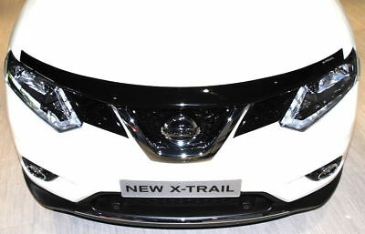 Nissan X-Trail Xtrail T32 Bonnet Bra Stone Chip Deflector New Genuine KE6104C000