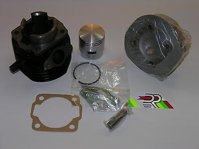 Gruppo termico kit cilindro DR KT00011 Ape Vespa 50 Special PK - XL D. 47