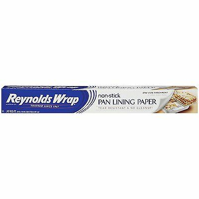 Reynolds Pan Lining Paper, 30 Square Foot Roll