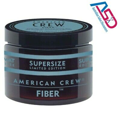 American Crew Fiber Supersize 150g Tub