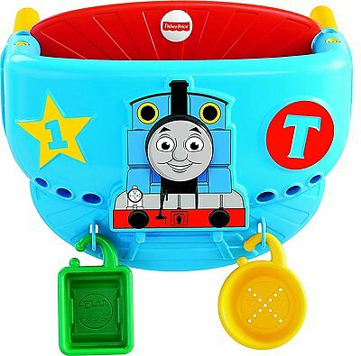 THOMAS & FRIENDS Bath Toy Storage Caddy- New in box