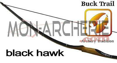 longbow Buck Trail Black Hawk
