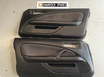 Nissan Silvia S15 AUTECH Interior Right & Left RHS LHS Door Cards Trim Panel
