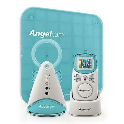 Angelcare AC401 Digital Sound & Movement Monitor