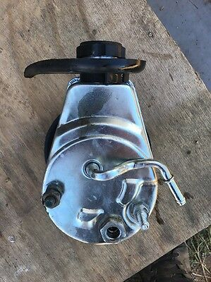 Ford Falcon Ef - El - Au  Power Steering Pump