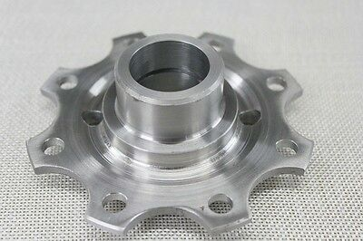 Bmw E30 E36 168 Mm Small Case Lsd Diff Reinforced Steel End Plate - Ftwl Drift