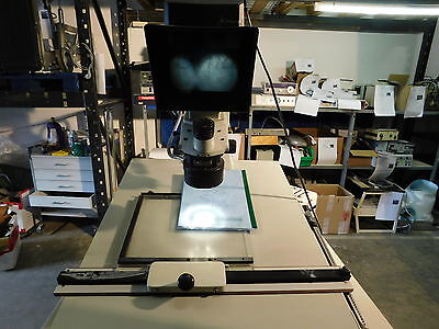 Vision Engineering TS-3 Dynascope Stereo Zoom Mikroskop