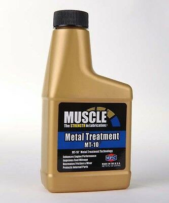 Muscle MT108 Transmission Muscle Treatment MT-10 - 8 oz. ALL 51-17