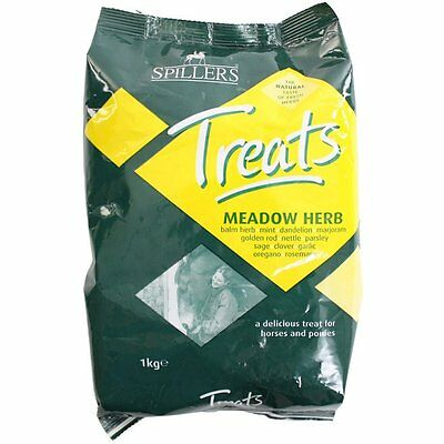 Spillers Meadow Herb Pony/Horse Treats