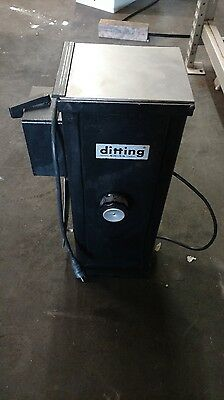Ditting Swiss Coffee Grinder Single Phase 110V