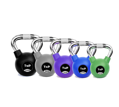 Tone Fitness Muscle Gym Kettle Bell