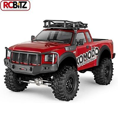 GMade 1/10 GS01 Komodo Truck Scale Crawler Builders KIT GM54000 scale detail