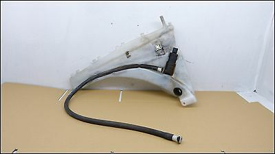 Volvo V50 S40 04-08 Windscreen Washer Bottle Tank With Headlight Washer 30657121
