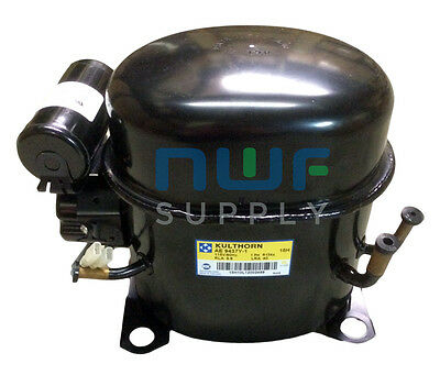 Embraco Replacement Refrigeration Compressor NT6215Z1 1/2 HP R-134a