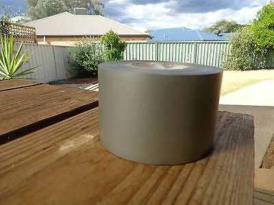 PVC Duct Tape  x10 48mm x 30m Grey/Silver Top Quality Bulk Available Going Cheap