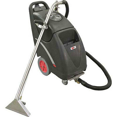 """Box Carpet Extractor 10 Gallon 12"""" Cleaning Path"""