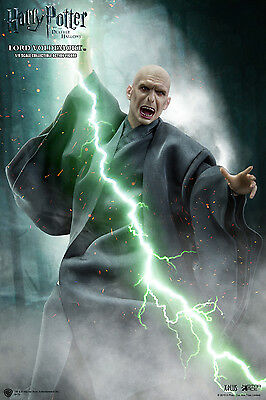 SA0010 Lord Voldemort  1/6 STAR ACE  ACTION FIGURE – HARRY POTTER AND...