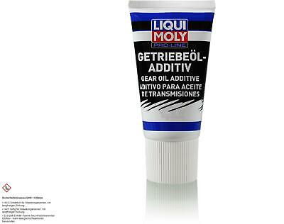 Original LIQUI MOLY 5198 Pro Line Getriebeöl Additiv Tube Kunststoff 150 ml