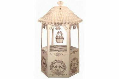 Wedding Wishing Well Card Box Post Favour Gift Receiving Centerpiece Money Decor