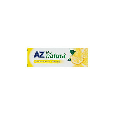 Az Idea Natura Dentifricio Freschezza Limone + Whitening 75 ml Gm_51346