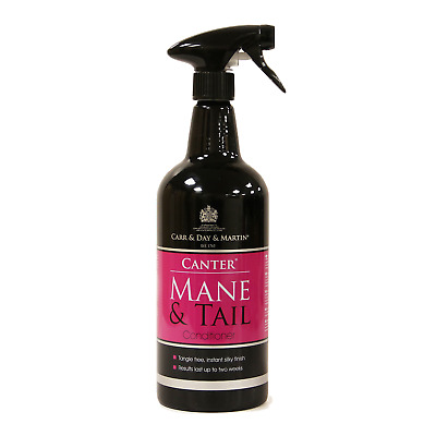 Carr, Day & Martin Canter Mane and Tail Conditioner - Detangler Spray