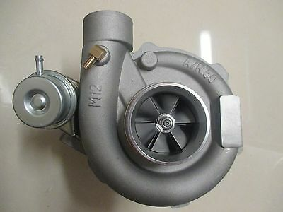 Ford XR6 BA FG 3582 3576 Turbocharger