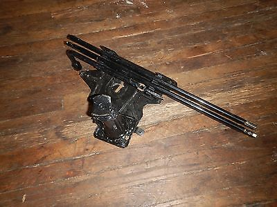 Jeep Grand Cherokee WJ 99-04  OEM  Factory Jack Set up complete  FREE SHIPPING