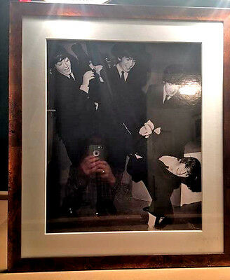 The Beatles Archive Collection Photograph From Ralph Lauren Home