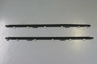 Nissan 200sx S15 Silvia Door Weather Strips RHS & LHS Mould [B2]