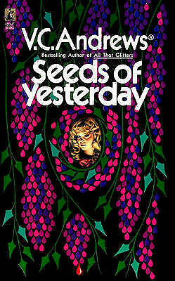Seeds of Yesterday (Dollanganger)-ExLibrary